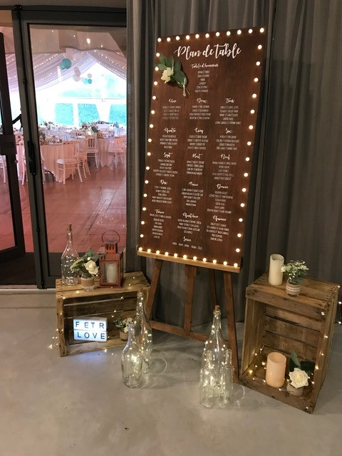XOXO Events - Wedding Planer